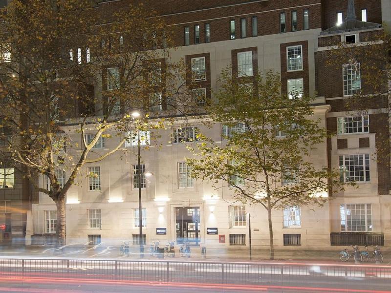 Student Accommodation London Iq Bloomsbury Student Source