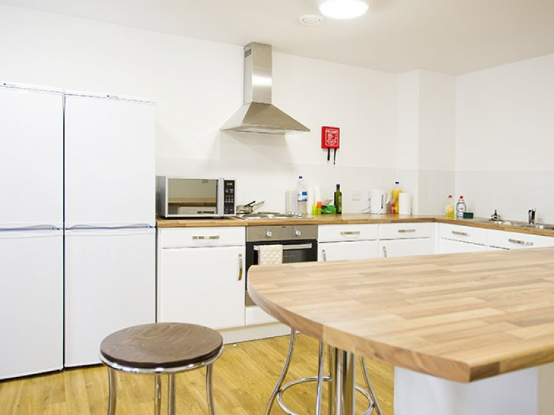 Student Accommodation Manchester Denmark Road Student